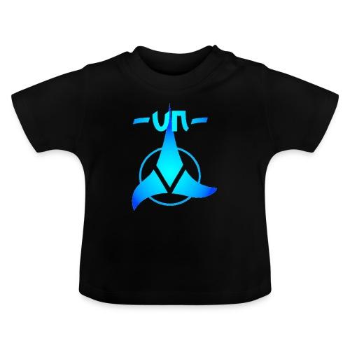 UNNICK Logo - Baby T-Shirt