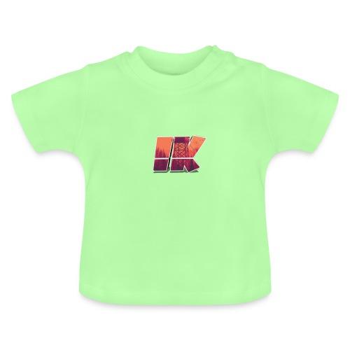 Ishaan Kulkarni Logo (1) - Baby T-Shirt