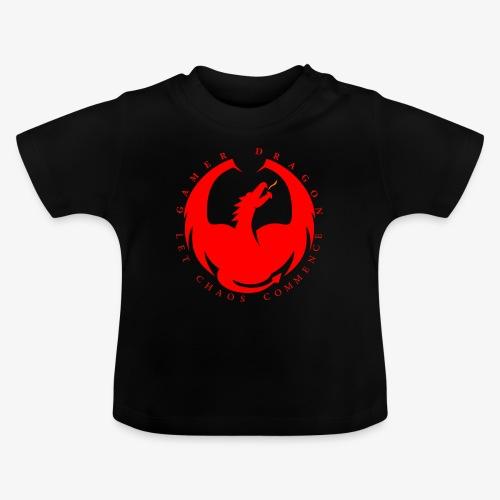 GamerDragon - Baby T-Shirt