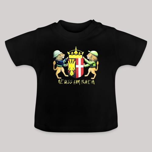 Neuss am Rhein - Baby T-Shirt