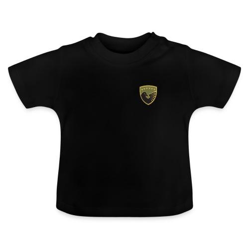 Forcat e Armatosura të Ko - Baby T-Shirt