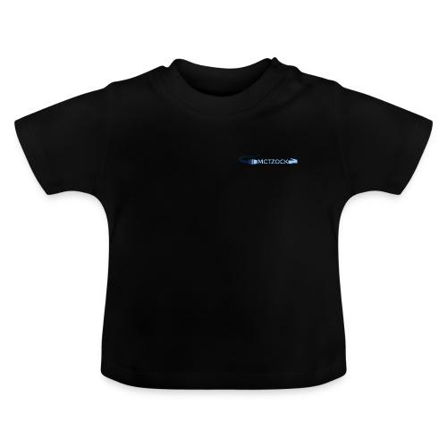 Logo schlicht - Baby T-Shirt