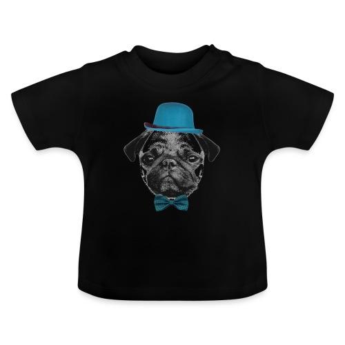 Mops Puppy - Baby T-Shirt