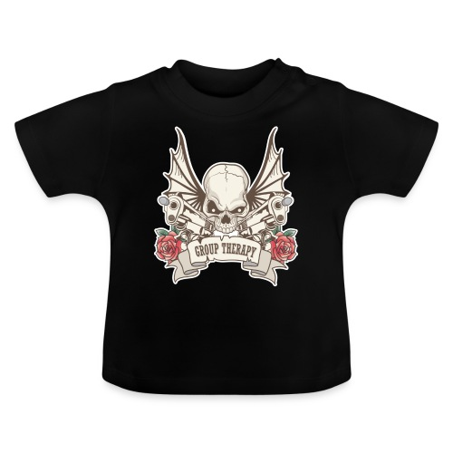 Group Therapy T-Shirt - Baby T-Shirt