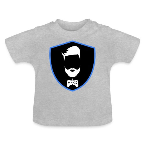 Kalzifertv-logo - Baby T-shirt