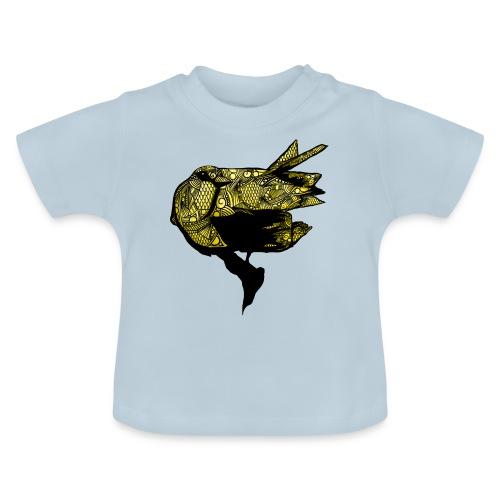 Pirol - Baby-T-skjorte