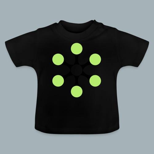 Star Bio T-shirt - Baby T-shirt