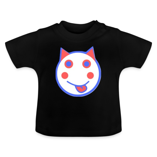 Red White And Blue - Alf Da Cat - Baby T-Shirt