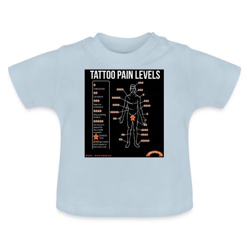 tatoo - T-shirt Bébé
