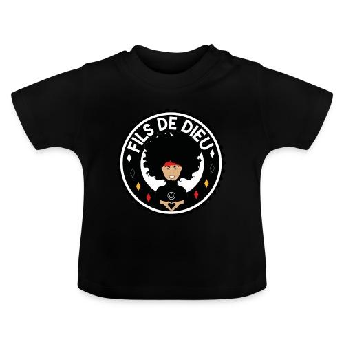 filsdeDieunoir - T-shirt Bébé
