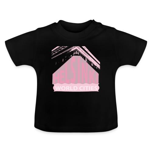 Helsinki light pink - Baby T-Shirt