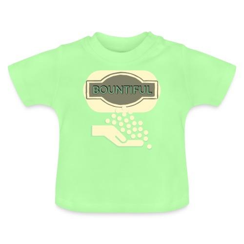 Bontifull - Baby T-Shirt