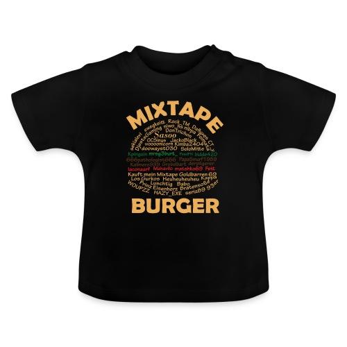 MixTape - Baby T-Shirt