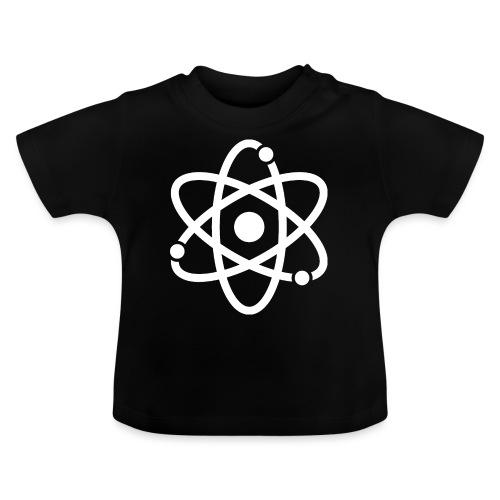 Atommodell - Baby T-Shirt