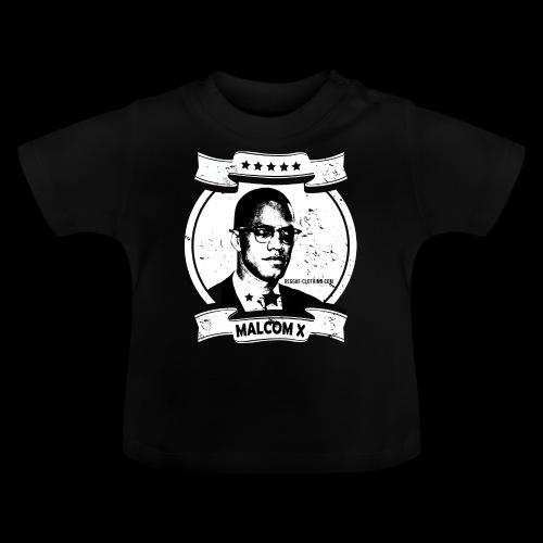 Malcom X Classic - Baby T-Shirt