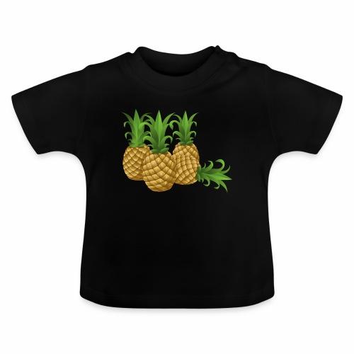 Ananas - Baby T-Shirt