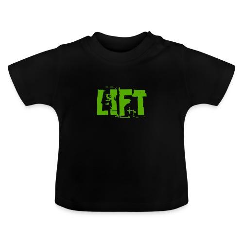 lift - Maglietta per neonato