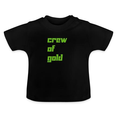 crew - Maglietta per neonato