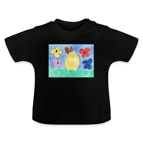 Frohe Ostern - Baby T-Shirt