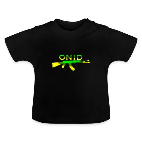 ONID-22 - Maglietta per neonato