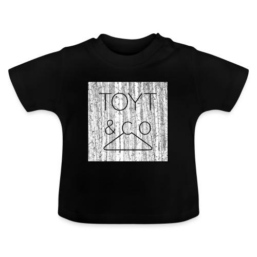birches - Baby T-Shirt