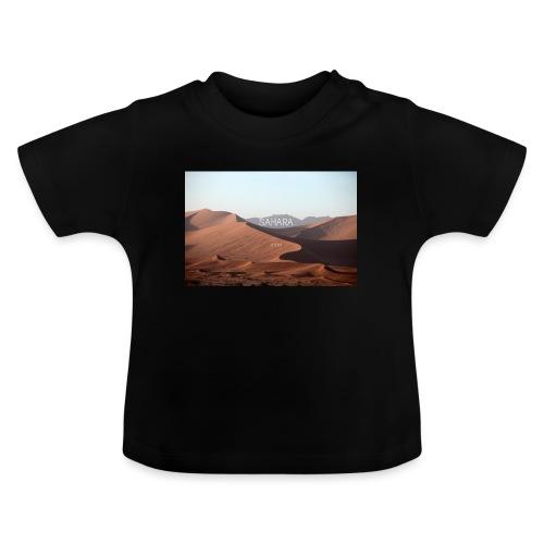 Sahara - Baby T-Shirt