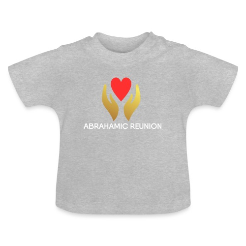 Abrahamic Reunion - Baby T-Shirt