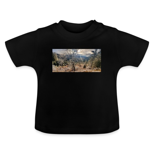 in the Wood - Baby T-Shirt