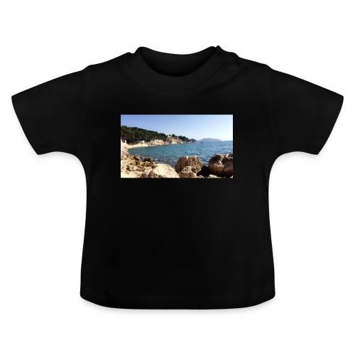 Corniche - T-shirt Bébé