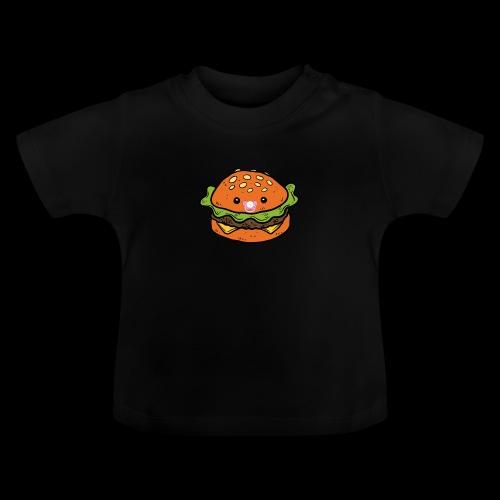 Star Burger Baby - Baby T-shirt
