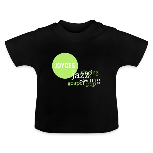 JOYCES Logo - Baby T-Shirt