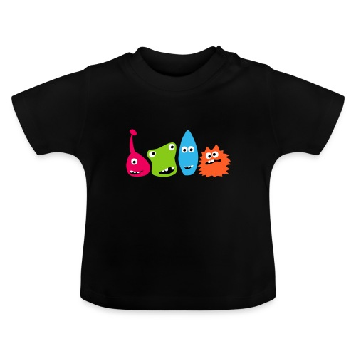 Monsterparty - Baby T-Shirt
