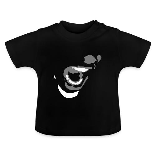 BLACK LABEL - Baby T-shirt