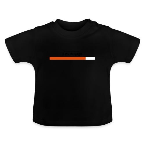 81 de rage - T-shirt Bébé