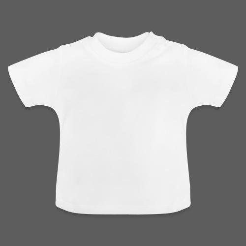 RR White Circle - Baby T-Shirt
