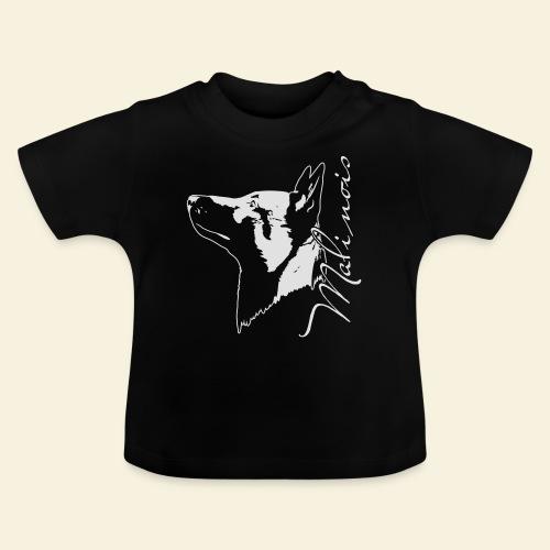Mali_Profil - Baby T-Shirt