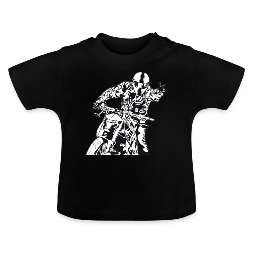 Streetfighter - Baby T-Shirt