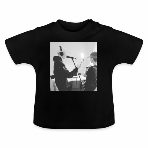 collab med timm9o9 - Baby T-shirt