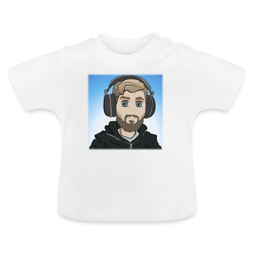 KalzAnimated - Baby T-shirt
