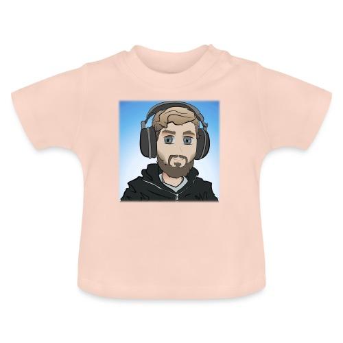 KalzAnimated - Baby T-shirt