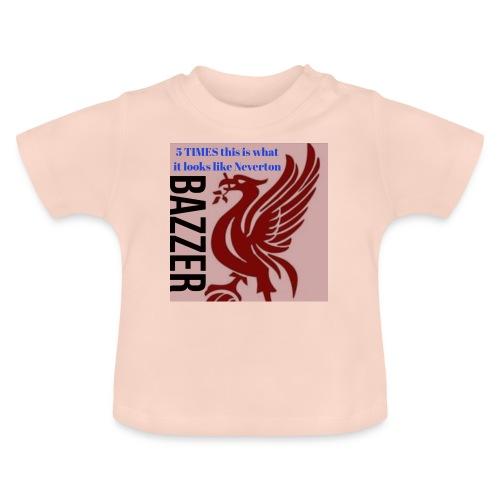 My Post - Baby T-Shirt