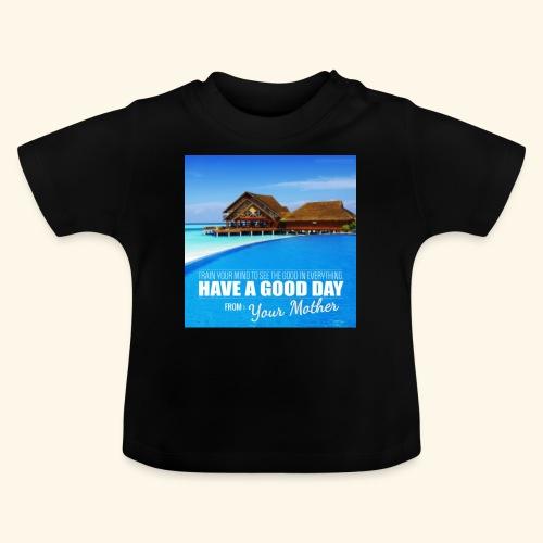 IMG 20190110 203744 - Baby T-shirt