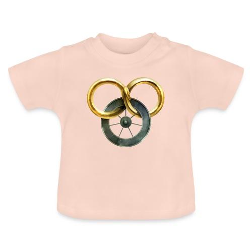 The Wheel of Time - Camiseta bebé