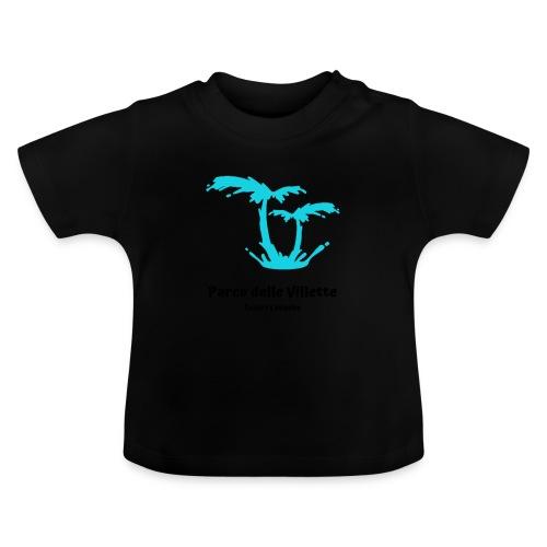 LOGO PARCO DELLE VILLETTE - Maglietta per neonato