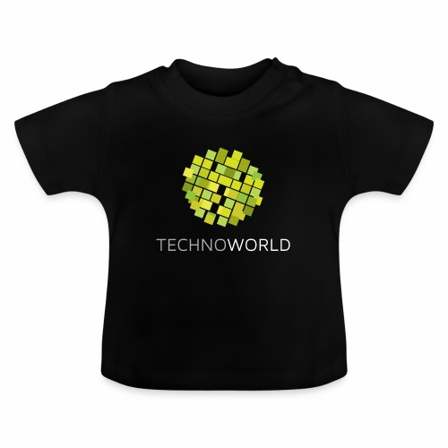 Techno World - Baby T-Shirt