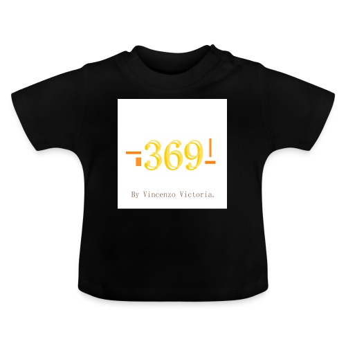 369. by Vincenzo Victoria VV - Baby T-Shirt