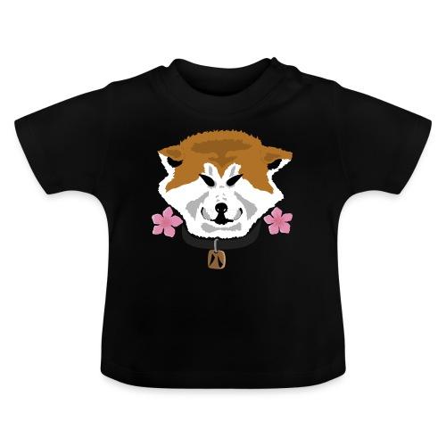 Akita - Maglietta per neonato
