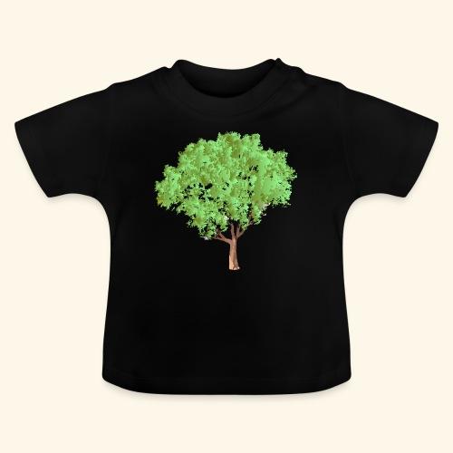 baum 3 - Baby T-Shirt