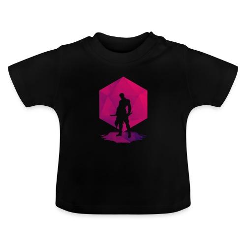 Varjo-salamurhaaja - Dungeons and Dragons d20 - Vauvan t-paita