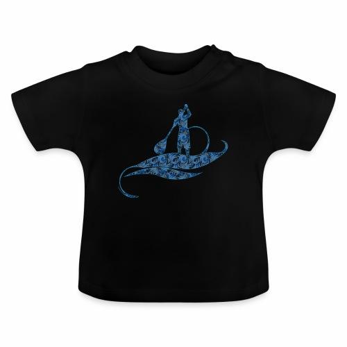 Blue Ocean - T-shirt Bébé